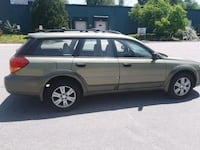 Subaru - OUTBACK WAGON  2005 Derry