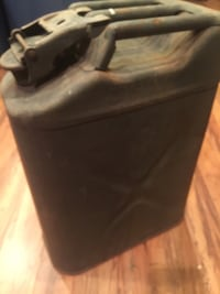 USA military Jerrycan 5 gallon Monarch Bluemont, 20135