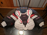 Vaughn Vision 9400 Chest & Arm Protector