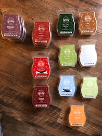 Scentsy assorted scents  Westminster, 80031