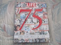 LIFE 75 Years: The Very Best of LIFE Deluxe Commem Winnipeg