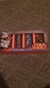 Four Star Wars Glasses Cookeville, 38506