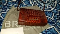 Brahmin purse with adjustable strap.  Martinsburg, 25401