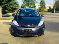 Ford - Fiesta - 2013 Broadlands, 20148