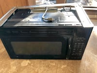 """Under counter microwave!! Excellent condition! Located in Pine off 285. Fits under for 36"""" stove   1485 mi"""