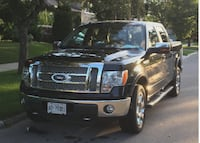 2010 F150 Lariat,  Loaded TORONTO