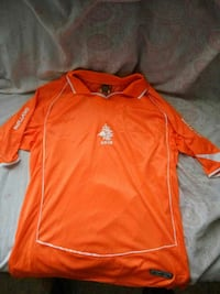 Camiseta seleccion Holandesa antigua
