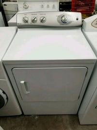 white front-load clothes washer Columbus, 43227