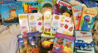 Lot of baby books. Most brand new some very gently Brampton, L6T 2M2