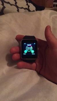 Smart watch brand new Kelowna, V1Y 3X5