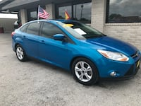 Ford - Focus - 2012 Grand Prairie, 75050