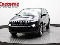 2015 Jeep Cherokee Laurel, 20723