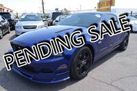 Ford Mustang 2014 Phoenix