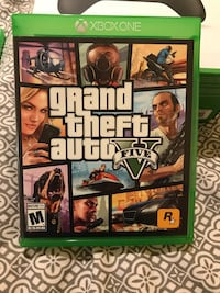Xbox one games 30 each ( some still in packaging)