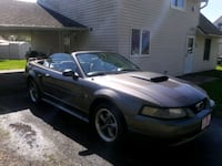Ford - Mustang - 2003 Morrisville, 19067