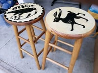 Bar Stools, sold separately or as a set Virginia Beach, 23452