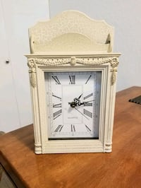"12""-8""  Clock key Hutch Victoria, V9A 6A6"