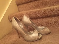 Size 7.5 new heels from Call it Spring  Surrey, V3V 4L6