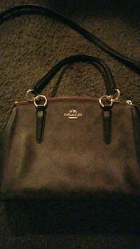 Coach purse womens La Habra, 90631