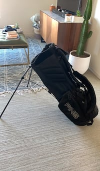 PING Golf Bag Los Angeles, 90013