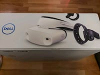 New, Sealed Dell Mixed Reality Headset/VR w/ Contr Vaughan, L4L 8K5