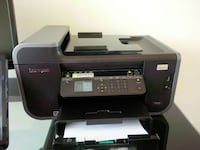 Lexmark Printer, Fax, Copier and Scanner Vaughan