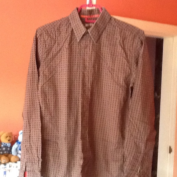 5 Mens Shirts..size S..£2 each