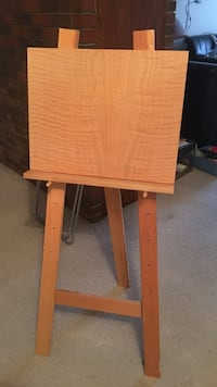 Wooden stand for painting  Burnaby, V5B 2J9