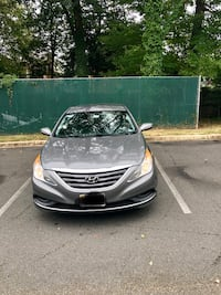 2014 Hyundai Sonata Falls Church