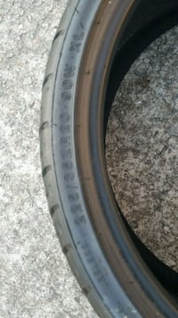 Low profile tire. 225/35/20 Portsmouth, 23704
