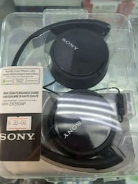 Brand new Sony headphone with microphone Laurel, 20707