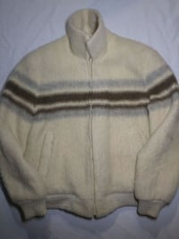 TipTop Wool jacket Men's Medium/Large Vancouver, V6A