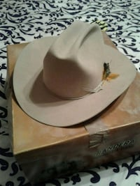 Cowboy hat Early, 76802