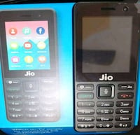 JIO 4G MOBILE PHONE UNLIMITED CALLING  Delhi, 110058