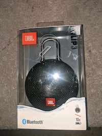 Jbl wireless speakers unopened