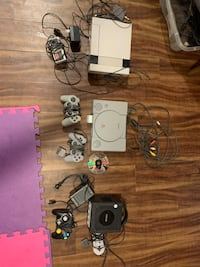 3 video game system