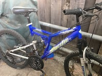 Bike good condition rims size 24 everything work  San José, 95112