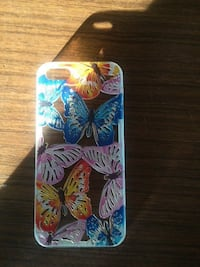 Cover iPhone 5  Provincia di Reggio Emilia, 42012