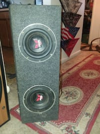 Rockford Fosgate Audio  Sparks