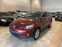 Mazda-CX-7-2007 Chantilly
