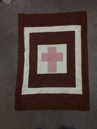 brown and white area rug Little Rock, 72209