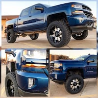 ***LIFTS TIRES AND WHEELS*** $40 DOWNNN Beaumont, 77701