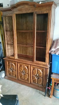 China cabinet  Snellville, 30078