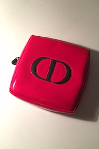 Christian Dior carrying case/pouch