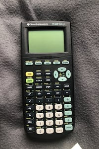 Texas instruments hesap makinesi
