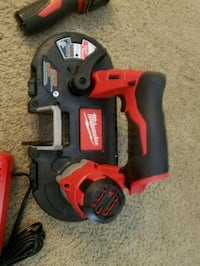 red and black Milwaukee power tool Los Angeles, 91601