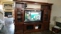 Entertainment Center Ashburn