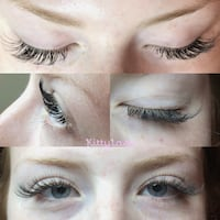 Lash extensions! Guelph