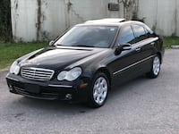 Mercedes - C - 2005 North Fort Myers, 33903