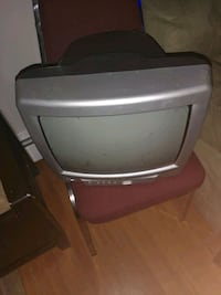 """Insignia IS-TV040917 13"""" Analog CRT Television Halifax"""
